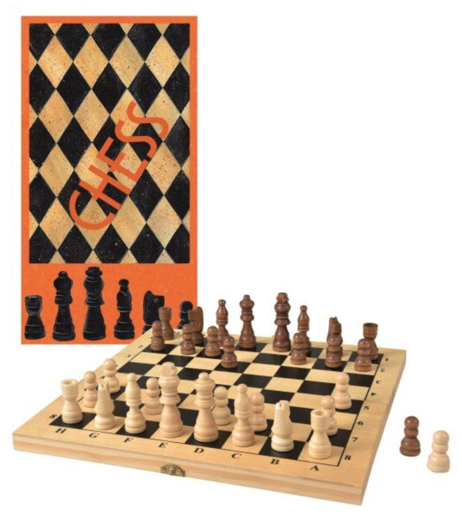 Egmont chess set
