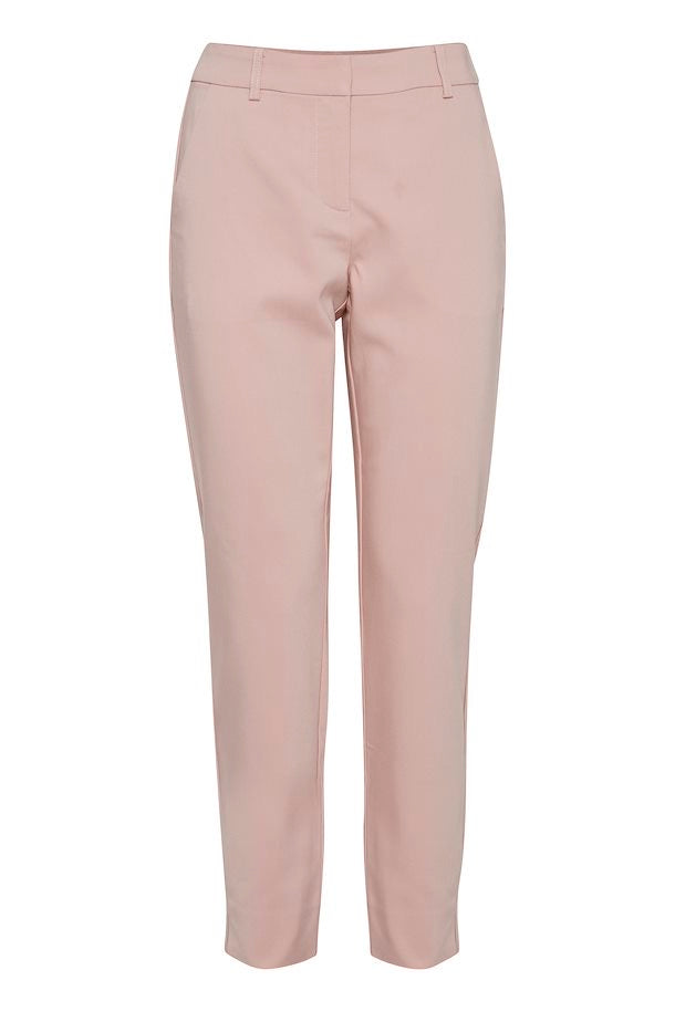 FR Zatown Trousers Rose