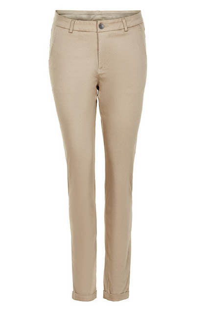 KA Rubbi Trousers Desert Sand