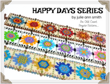 HAPPY DAYS SERIES Bracelet Pattern