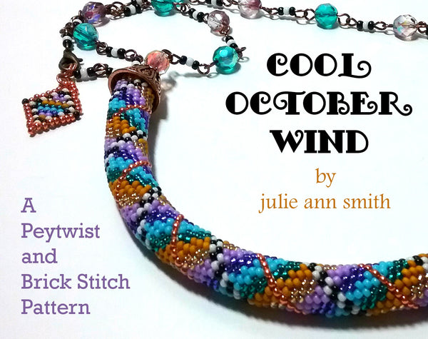 COOL OCTOBER WIND Peytwist Pattern