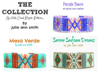 THE COLLECTION Bracelet Pattern