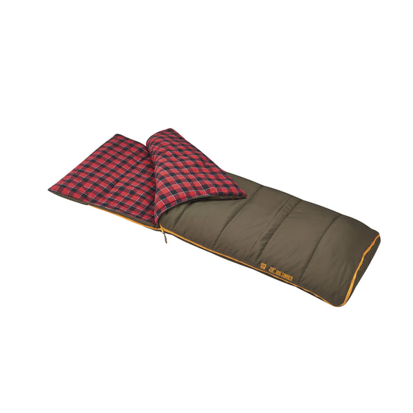 SlumberJack Big Timber Pro 20