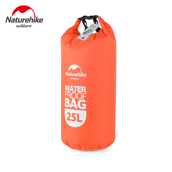 Outdoor Lightweight Waterproof Dry Sack 2L 5L 15L 25L
