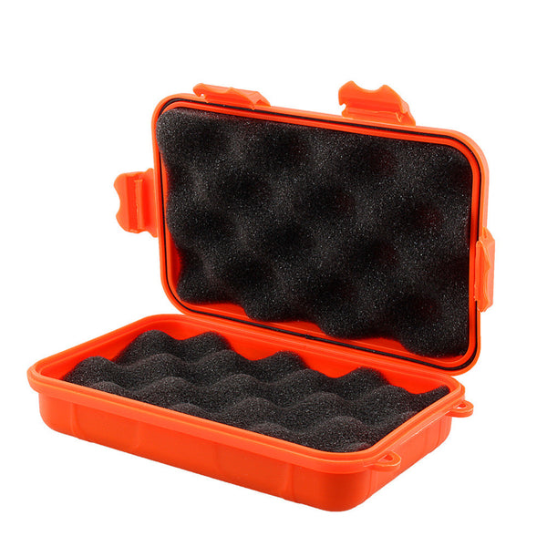 Shockproof Waterproof Airtight Survival Storage Container Carrying Case