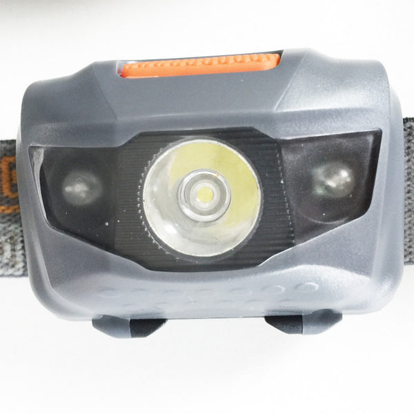 800Lm CREE R3+2 LED Super Bright Headlamp