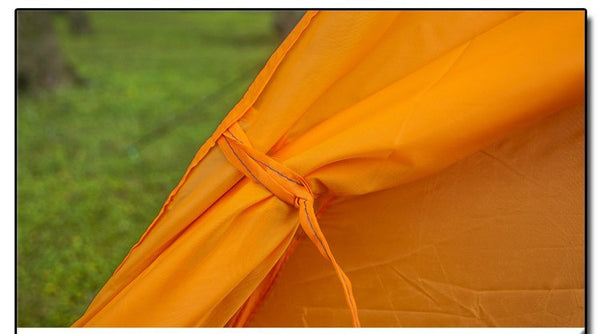 2 Person Waterproof Hiking Camping Outdoors Tent with 3 colors to choose from