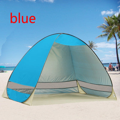 Perfect Awning Sun Shade for Hiking Picnic Beaches Quick Open