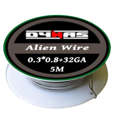 Alien Wire Spool