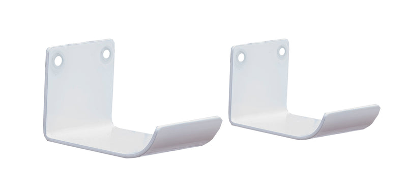Xbox One S & Digital Wall Mount Kit (White)- Dynas
