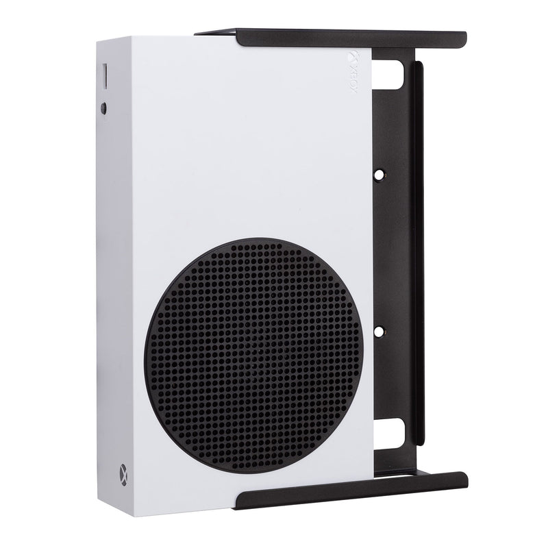 xbox series s wall mount
