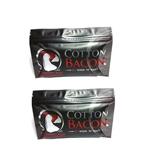 Cotton Bacon V2.0 (2 Packs)