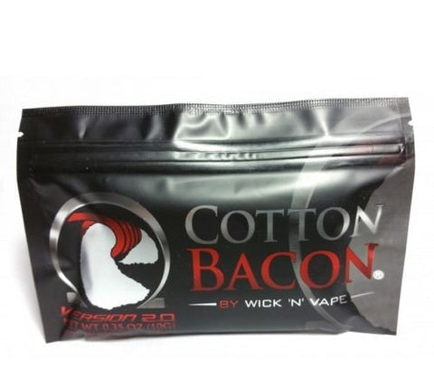Cotton Bacon