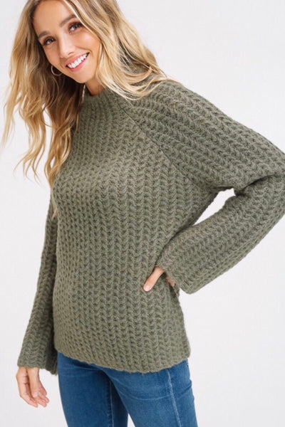 Martini sweater