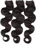 Body Wave 8A Human Hair - Chandra Hair