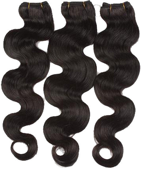 Body Wave 8A Human Hair