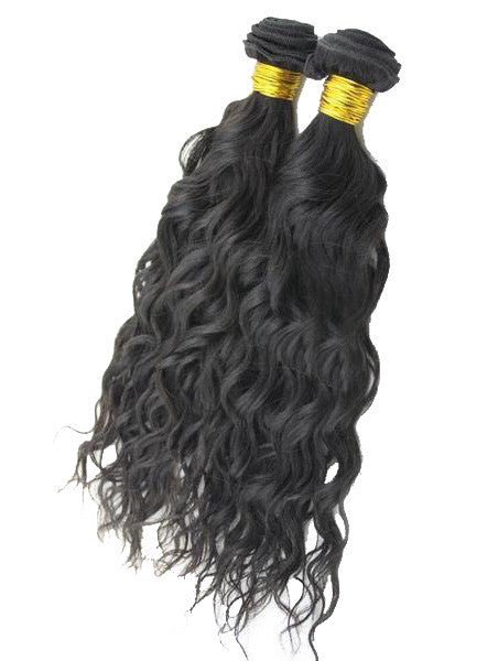 Natural Wave 8A Human Hair