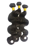 Body Wave 9A Virgin Hair - Chandra Hair