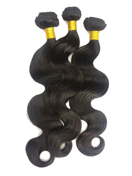Body Wave 9A Virgin Hair