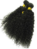Curly 8A Virgin Hair