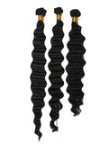 Deep Body Wave 8A Human Hair - Chandra Hair