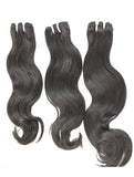 Indian Remy Hair Body Wave - Chandra Hair