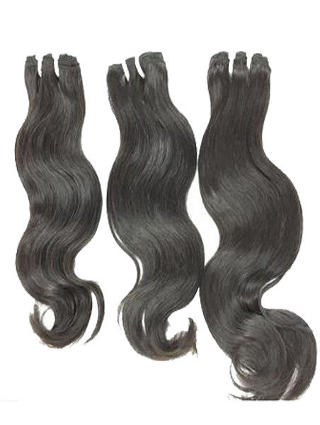 Indian Remy Hair Body Wave