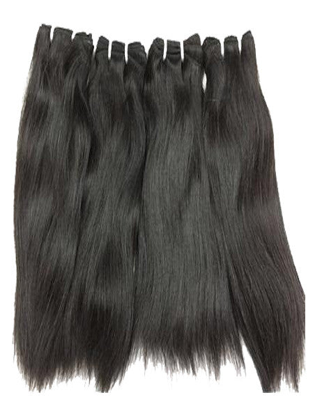 Indian Remy Hair Straight - Chandra Hair