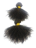 Kinky Curly 9A Virgin Hair - Chandra Hair