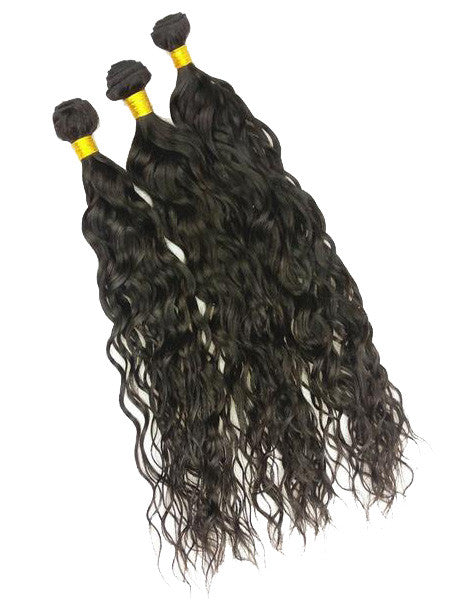 Loose Curl 9A Virgin Hair - Chandra Hair