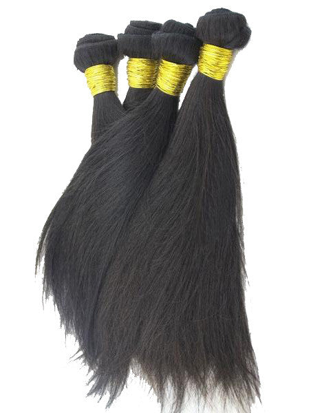 Natural Straight 8A Human Hair