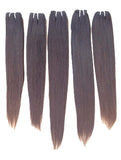 Natural Straight South Indian Raw Hair - Chandra Hair