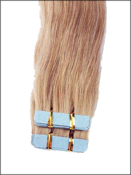 Tape Hair Extensions - Chandra Hair