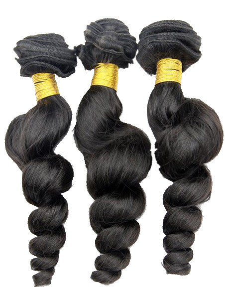 Spiral Curl 9A Virgin Hair