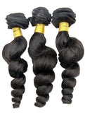 Spiral Curl 8A Human Hair - Chandra Hair