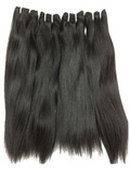 Straight North Indian Raw Hair - Chandra Hair