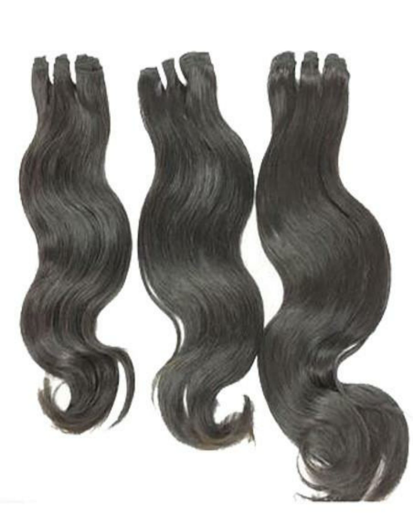 Bodywave North Indian  Hair - Chandra Hair