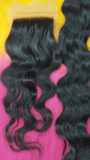 Lace Closures 5x5 - Chandra Hair