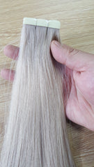 Grade 10A Tape Hair Extensions