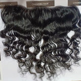 South Indian Lace Frontals - Chandra Hair