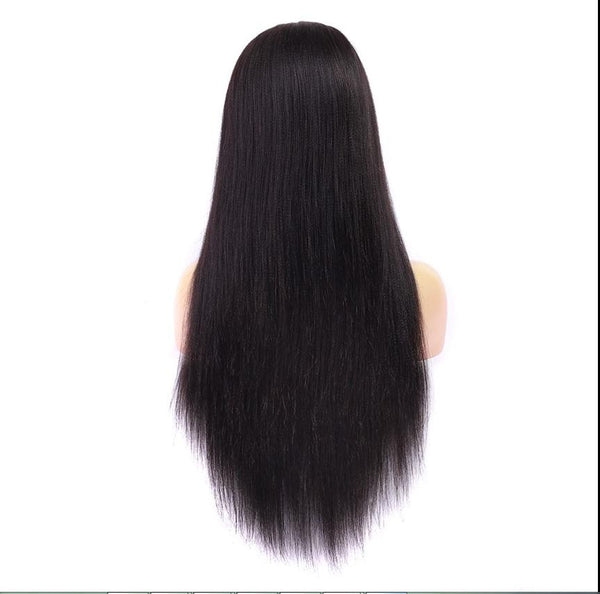 HD 13x6 FRONTAL WIGS STRAIGHT (Grade 9A) - Chandra Hair