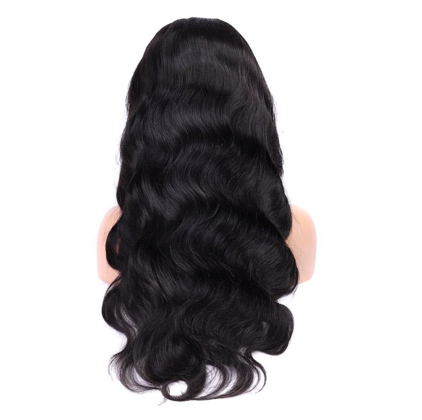 FULL LACE WIG - REGULAR LACE - BODYWAVE (Grade 9A) - Chandra Hair