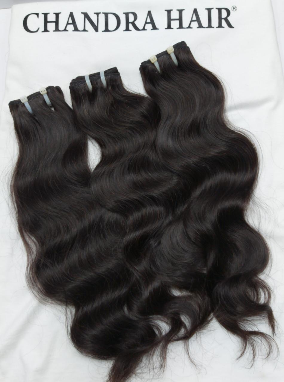 NORTH INDIAN RAW HAIR BUNDLE DEAL - 20 BUNDLES DEAL FREE SHIPPING