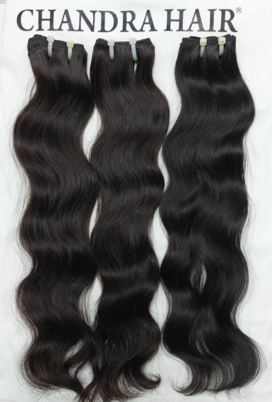 NORTH INDIAN RAW HAIR BUNDLE DEAL - 25 BUNDLES DEAL FREE SHIPPING