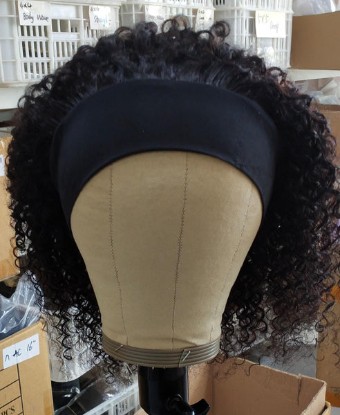 DISCOUNTED PRICE HeadBand Wigs (Grade 9A)