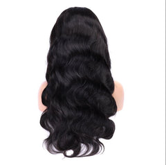 HD FULL LACE WIGS BODYWAVE (Grade 9A) - Chandra Hair