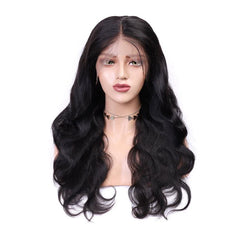 HD 13x6 FRONTAL WIGS BODYWAVE  (Grade 9A) - Chandra Hair