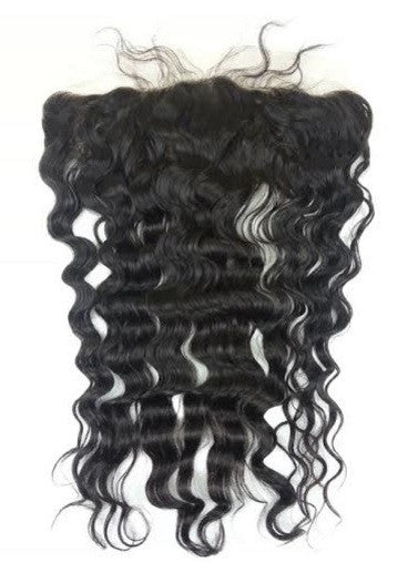 Lace Frontals - Chandra Hair
