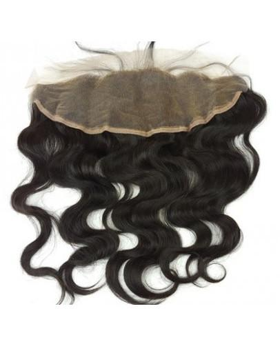 Lace Frontals 8A - Chandra Hair