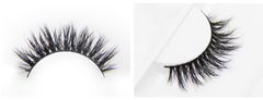 Mink Lashes Strips - Chandra Hair